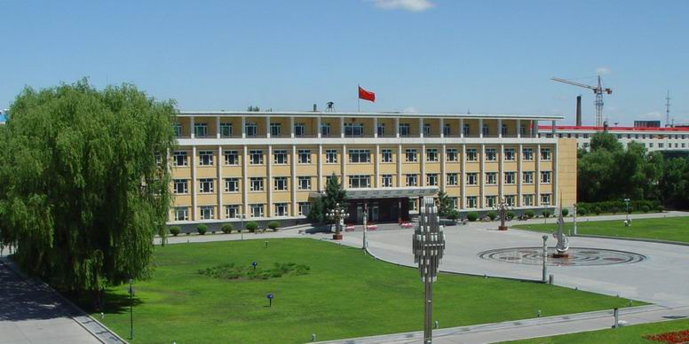 哈吐气蒙古族乡